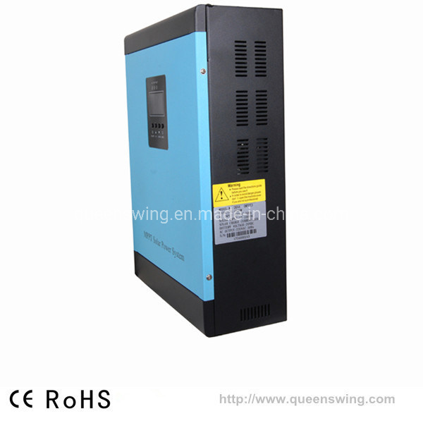 7KVA/5000W 48VDC 120/240V Split Phase MPPT/60A Solar Power Inverter