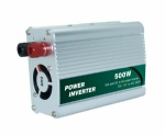 off Grid 500W High Frequency Car Power Inverter