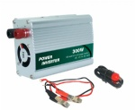 300W USB Car Power Inverter with external fuse