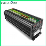 5000W Solar Power Inverter with UPS Charger & USB