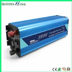 3000W 12V/24VDC 110V/220VAC Pure Sine Wave Power Inverter with UPS 25A Charger