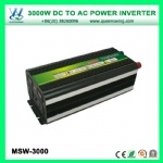 3000W DC/AC Solar Energy Power Inverter