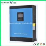 1kVA-15kVA Solar Inverter with Solar Controller and AC Charger