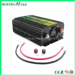 110V/120VAC to 12/24VDC Portable Home Car Power Inverter with USB port