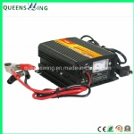 12V Car Battery Charger 5A Lead Acid Battery Charger(QW-5A)