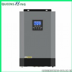 5.5KW 500VDC WiFi Monitoring Solar Inverter with 48V 100A MPPT Controller with Max. 6000W PV array(can work without battery)