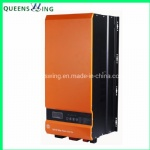 10KVA/8KW 48VDC 220VAC Solar Power System with MPPT 60A Solar Controller Low Frequency Hybrid Inverter